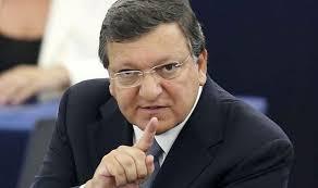 European Commission President Jose Manuel Barroso GETTY - jose-manuel-barroso-434232