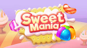<b>Sweet</b> Mania | <b>Play</b> Free Online Kids Games | CBC Kids