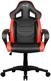 <b>Кресло компьютерное</b> игровое <b>Aerocool AC60C</b> AIR-BR