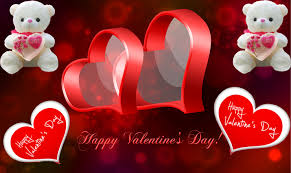 Heart Touching Happy Valentines Day SMS, Messages, Quotes In ... via Relatably.com