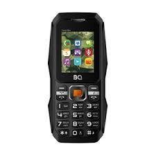 <b>Сотовый телефон BQ BQ-1842</b> Tank mini чёрный