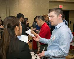 bauer career fair features more than employers where awesome uh bauer college career fair fall 2015 40