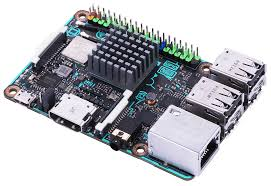 The New Tinker <b>Board</b> S - Hackster Blog