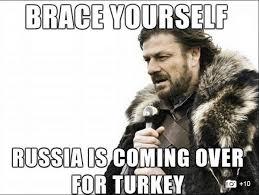 Netizens create hilarious memes over Russia-Turkey crisis, AsiaOne ... via Relatably.com