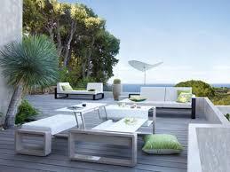 modern furniture  modern wicker patio furniture compact cork