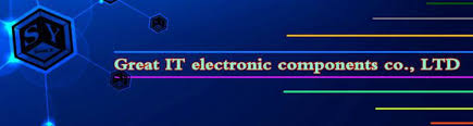Great IT electronic components co., LTD - отличные товары с ...