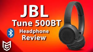 <b>JBL</b> T500 BT Detailed Hands On Review   - Mert Gundogdu - YouTube