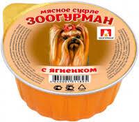 Купить консервы для собак <b>Зоогурман</b>, цена консервов ...