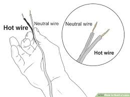 how to build a lamp pictures wikihow image titled build a lamp step 12