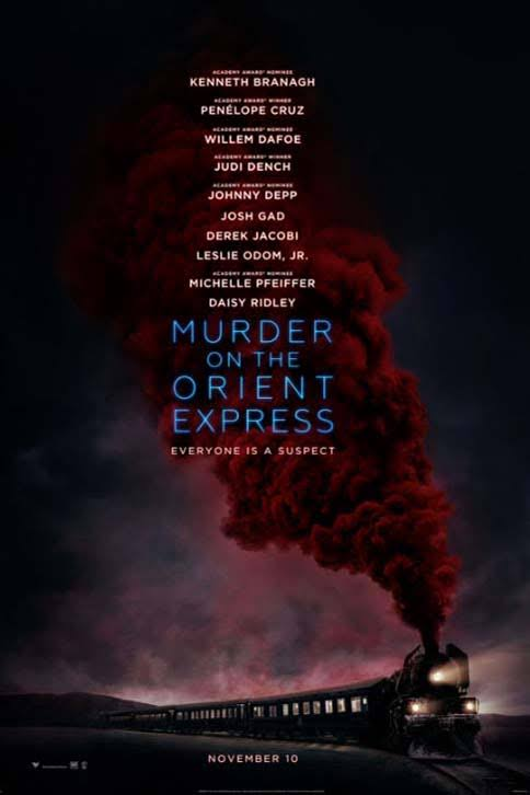 Download Murder on the Orient Express 2017 Dual Audio Hindi-English 480p 720p
