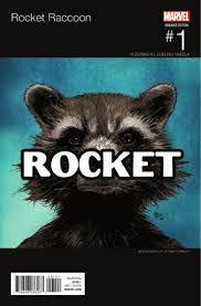 Image result for ROCKET #1  comic 2016