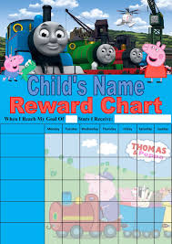 chart thomas potty chart thomas potty chart medium size