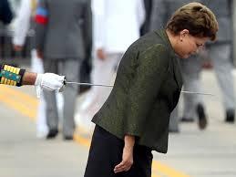 Resultado de Imagem Pará Dilma Irritada