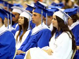 class of 2016 s graduates commence their next step in life students from conwell egan catholic high school graduated at holy family college on tuesday