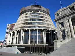 Image result for Parliament nz