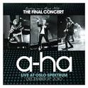 Ending On a High Note: The Final Concert: Live At Oslo Spektrum: December 4th, 2010 album by a-ha