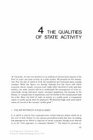 the qualities of state activity springer inside