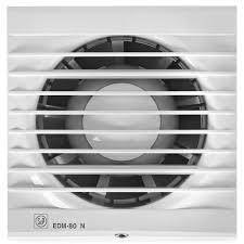 <b>Вентилятор</b> вытяжной Soler&Palau EDM 80N купить в интернет ...