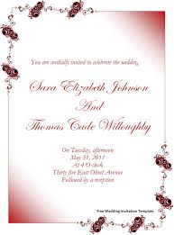 invitations templates   printable wedding   wedding invitation templates word s
