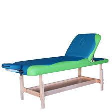 <b>Массажный стол DFC</b> SUPERIOR TS200 (<b>стационарный</b>, вес:35 ...