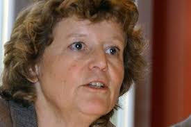 ... Amtszeit tritt die Präsidentin des Wirtschaftsverbandes Berner KMU, Kathrin Anderegg, zurück. Kathrin Anderegg tritt ab. Bild: Walter Pfäffli - topelement