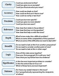 images about Critical Thinking on Pinterest BestWeb     Chart  critical thinking  critical thought