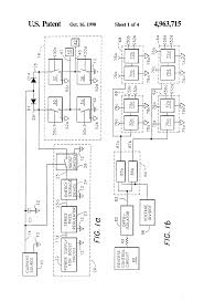 patent us4963715 variable polarity power supply for welding patent drawing