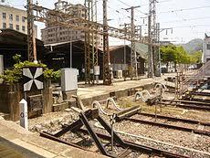 「1988年 - 門司港駅舎」の画像検索結果