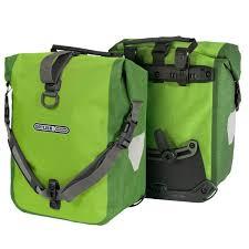<b>Велосумка</b> Ortlieb Sport-Roller Plus 12,5х2 Lime/Moss <b>Green</b> ...
