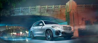 <b>BMW X5</b>: Discover Highlights | BMW.ie