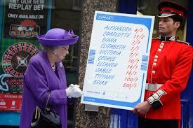 Resultado de imagen de Royal Baby Bets