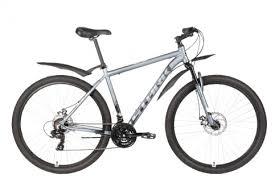 "<b>Велосипед Stark Indy 29.1</b> D 20"" серый купить в Москве: цена ..."
