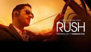 Rush 1.Sezon 6.B�l�m