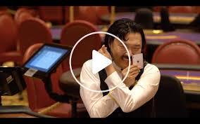 PSY - 'New Face' M/V MAKING FILM - V LIVE
