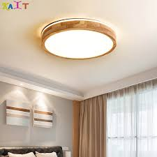 Online Shop KAIT <b>Nordic</b> Dimmable <b>Led Ceiling Lights</b> Living Room ...