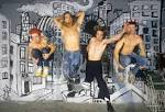 <b>Red Hot Chili Peppers</b> to Sell Entire Song Catalog for $140 Million
