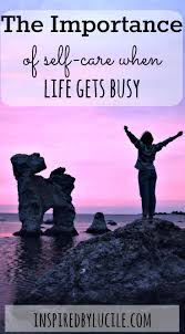 the importance of self care when life gets busy inspired by lucile 4 acknowledge your accomplishments the importence of self care when life gets busy