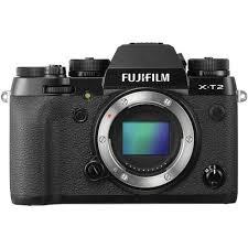 <b>фотоаппарат Fujifilm X-T2 Body</b>