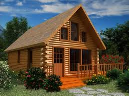 Small chalet designs  small log cabin home designs small log home    Beautiful Log Cabin Floor Plans Log Cabin Interiors