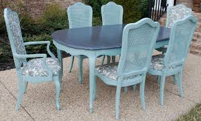 Teal Dining Room Chairs Blue Dining Rooms Pinterest Dining Room Blue Woman Cave Small Den
