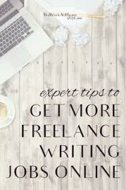 freelance writer jobs online uk The Work at Home Woman
