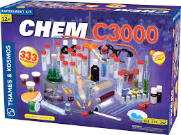 c chemistry experiment kit com c3000 chemistry experiment kit