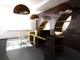 stunning modern executive desk designer bedroom chairs: fantastic oval wall shelves mixed with dashing pendant lamps and splendid modern office furniture