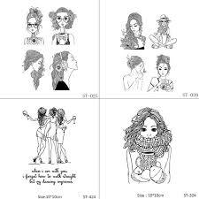 AZSG Cartoon Style <b>Cute</b> Elephant <b>Clear</b> Stamps/seals For DIY ...