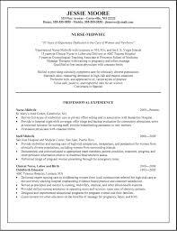 sample nurse resume lpn lpn  seangarrette co  experienced nursing resume samples  x