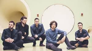 Wildness review : Review: <b>Snow Patrol</b> - <b>Wildness</b>