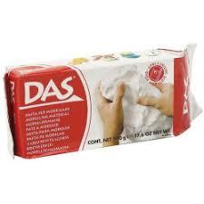 Отзывы о Самозастывающяя глина FILA <b>DAS</b>