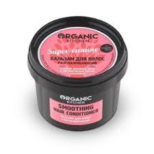 <b>Бальзам для волос</b> Organic kitchen Super-сияние | Отзывы ...