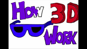 How <b>3D Glasses</b> Work - YouTube