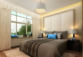 bedroom small tropical bedroom design with futurisitc recessed ceiling light ideas feat entrancing grey accents ceiling lighting ideas